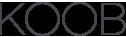 KOOB – Agentur für Public Relations Logo
